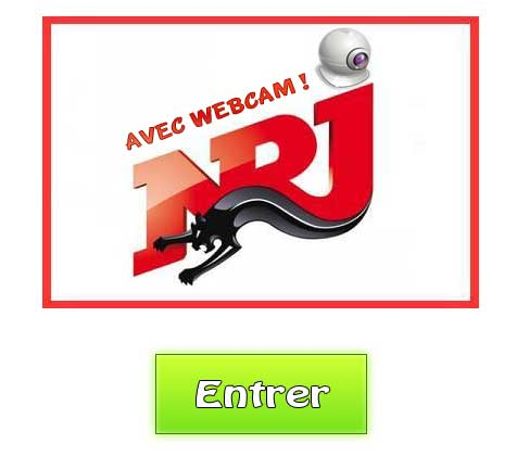 chat nrj france La Rochelle